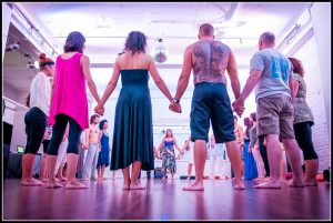 Tantra teacher Training Sedona
